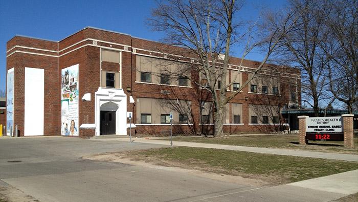 Edison School Based Health-Care