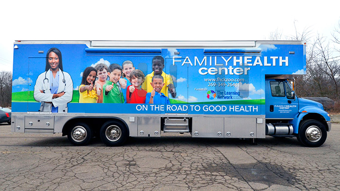 FHC Mobile Health Clinic
