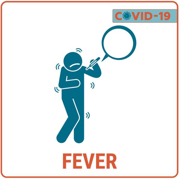 Fever Symptoms