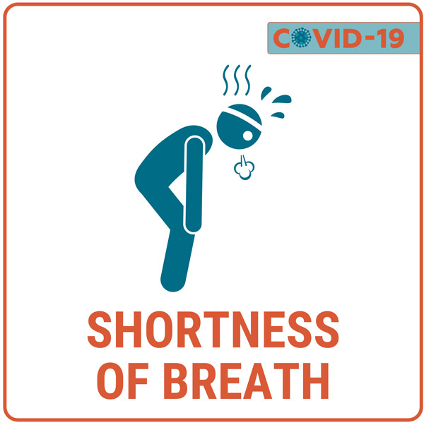 Shortness of Breath Symptoms