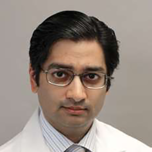 Dr. Parth Amin